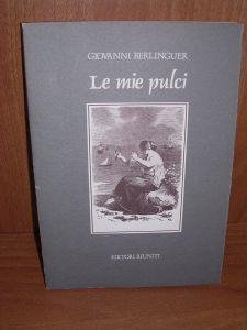Giovanni-Berlinguer-Le-mie-pulci-Editori-Riuniti-Prima-edizione-1988-201021518297
