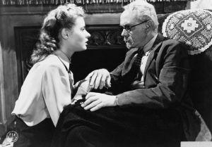 Ingrid-Bergman-and-Michael-Chekhov-in-Hitchcocks-Spellbound