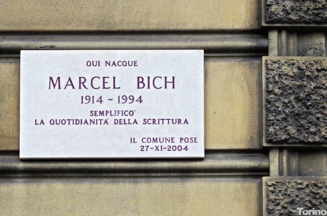 Marcel-bich-corso-re-umberto