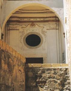 Sinagoga_Pitigliano